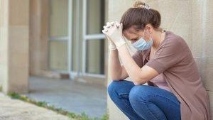 social anxiety panic attack symptoms
