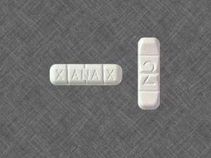 Xanax bars 2mg