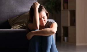 Panic Attack & Depression