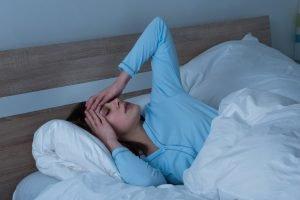 Sleeping Disoder