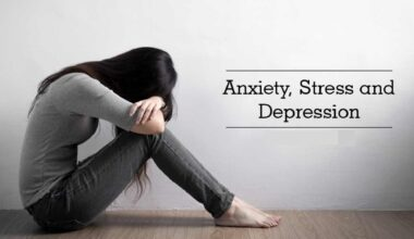 How to one overcome depression and anxiety?