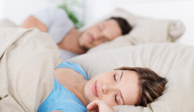 The Quality of a better Sleep Naturally